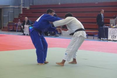 Torneo internazionale di Judo – 22/09/2018 le foto