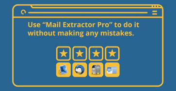 Convert Apple Mail to Outlook for Mac by Converting the Profile Database Directly to PST Files! 4