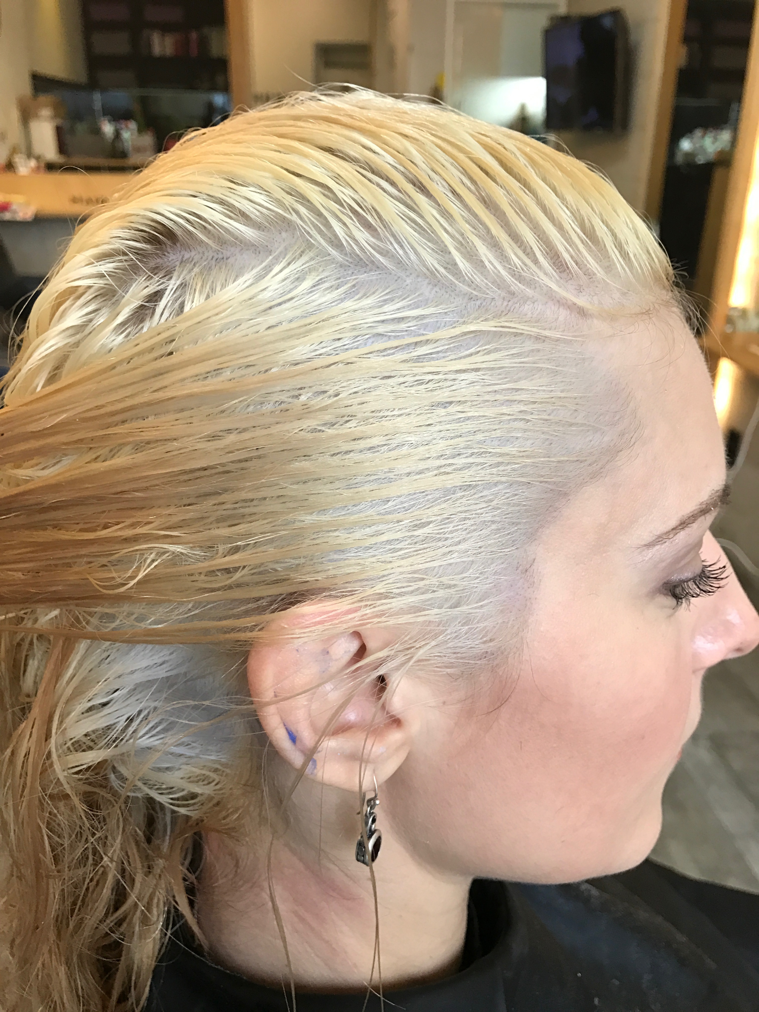 How To Achieve Perfect Ash Blonde Hair Step By Step Tutorial