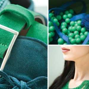 Saturday on Six: Emerald