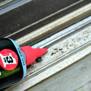 5-Minute Fix: Unsticking The Sliding Glass Door