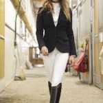 Tips For Your Perfect Horse Riding Competition Outfit Equestrian