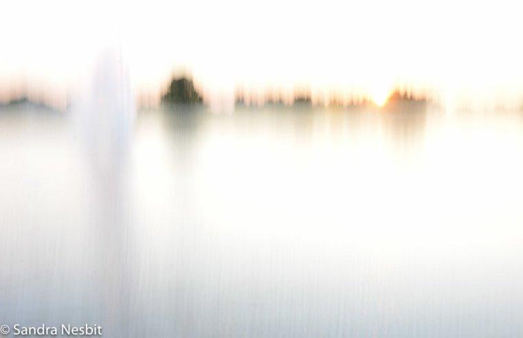 impressionistic mindscape
