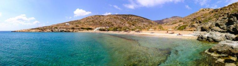 Agios Georgios beach, Sikinos