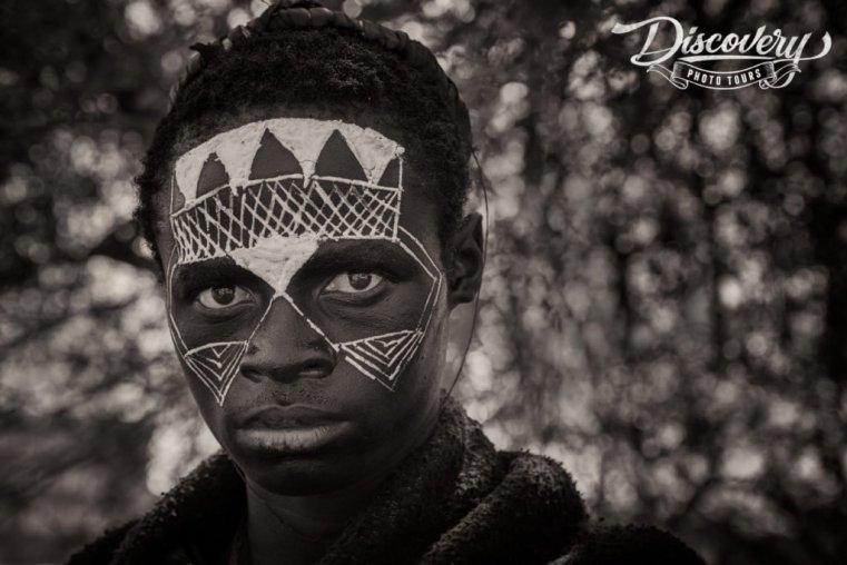 Maasai Tribesman –Tanzania VIP Photo Safari