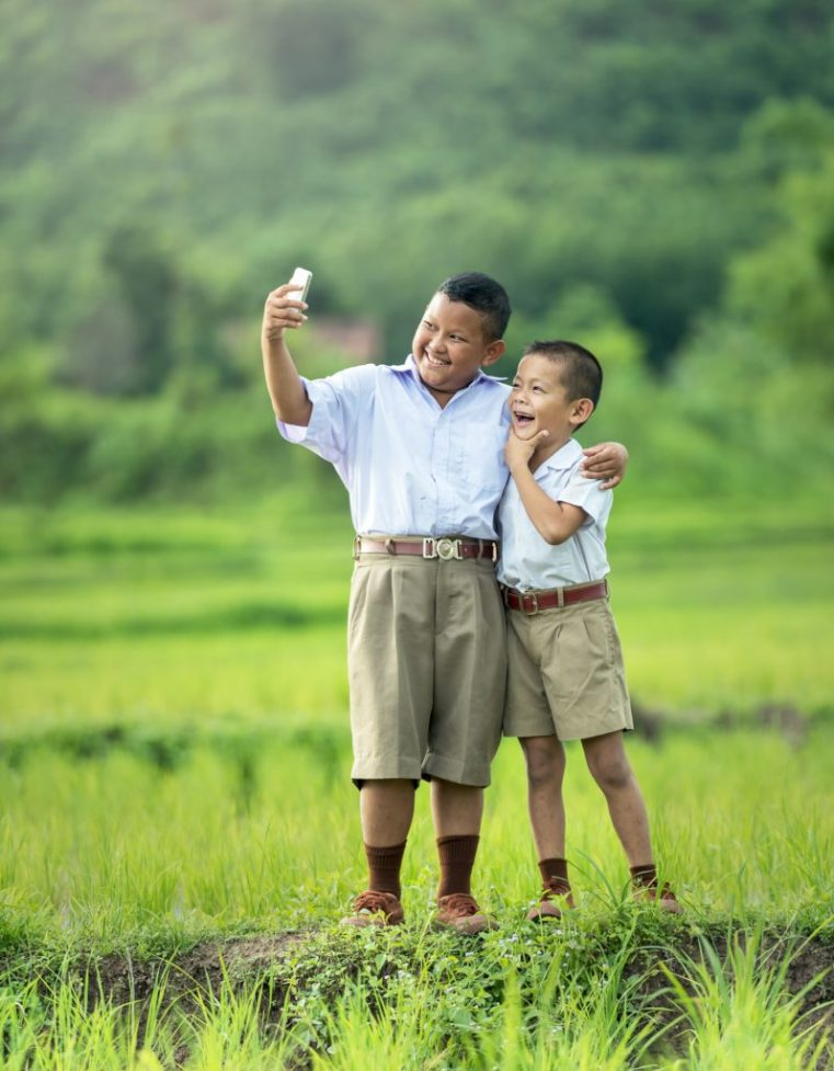 fun tips to teach your kids photography
