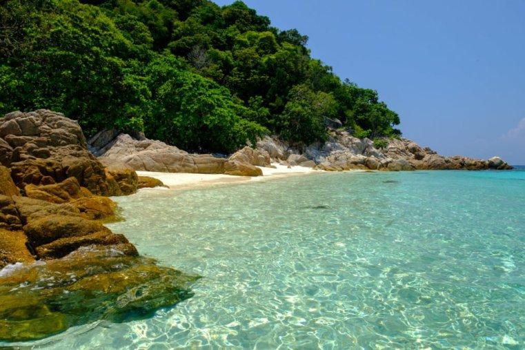 Pulau Rawa, Malaysia