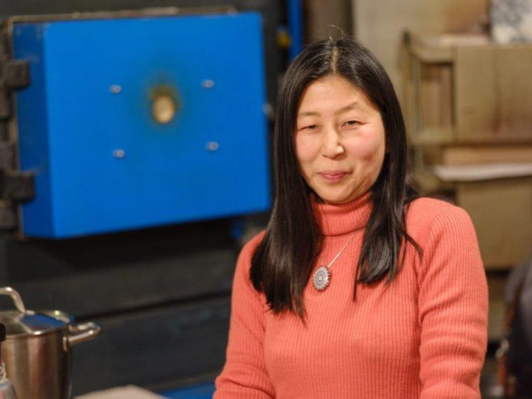 Kanae Inoue