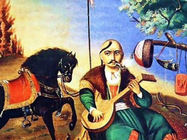 Чиє ім'я носить твоя вулиця? Козак Мамай – духовний символ в Україні чи народна картина?