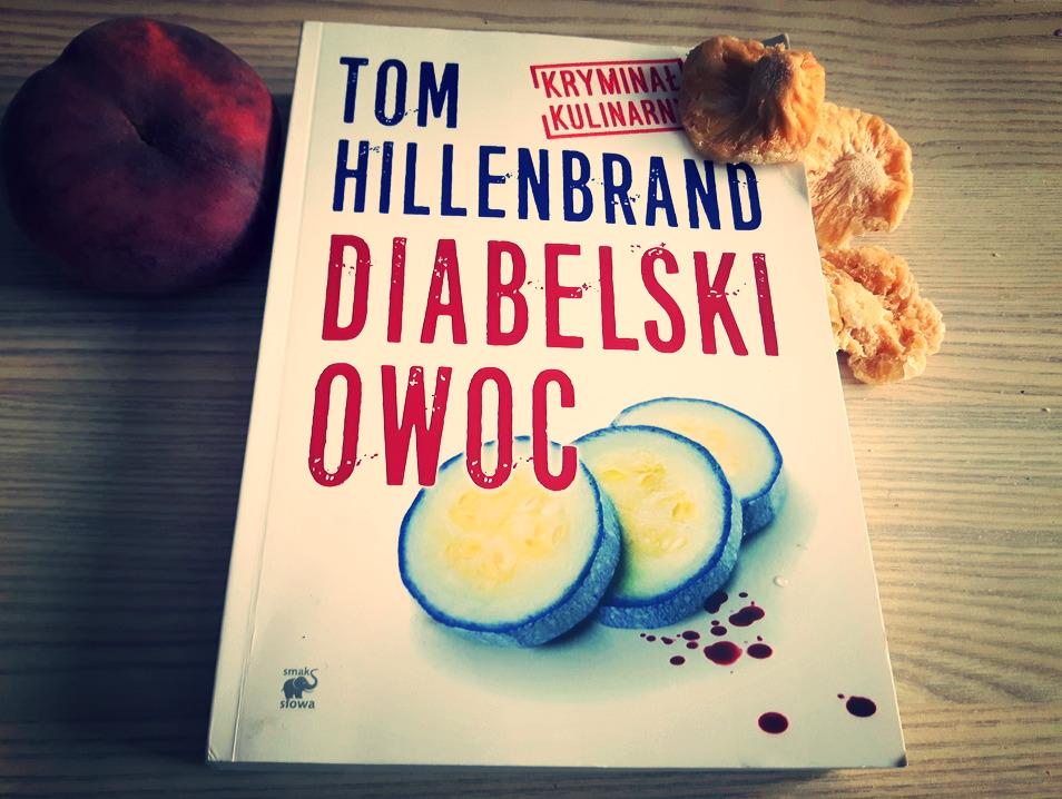 """""""Diabelski owoc"""" – recenzja"""