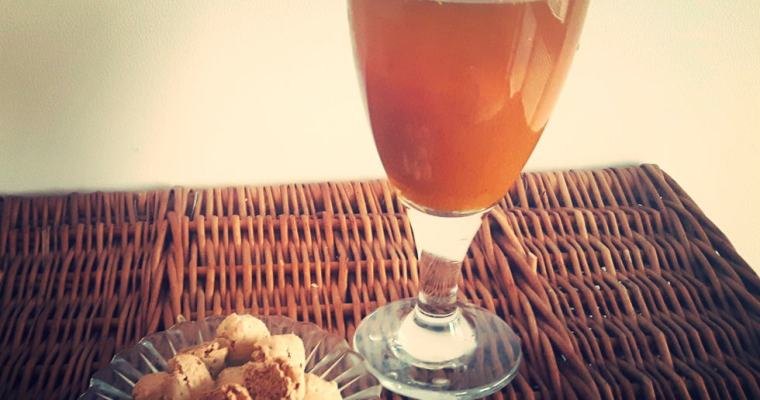 Grzane piwo dyniowe