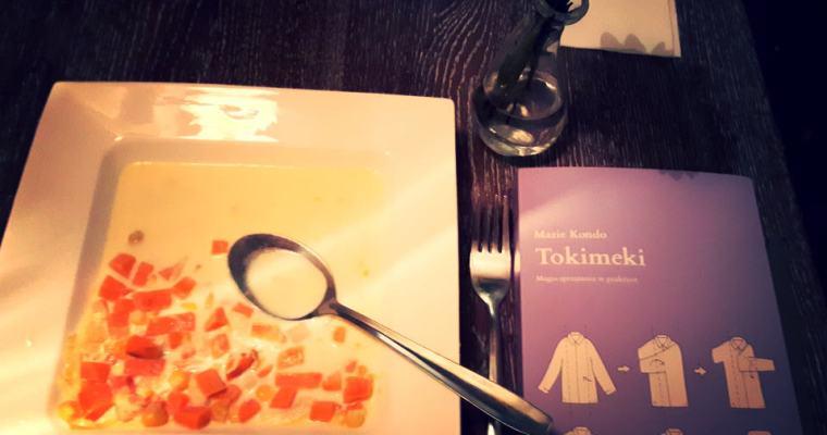 """""""Tokimeki. Magia sprzątania w praktyce"""" – recenzja"""