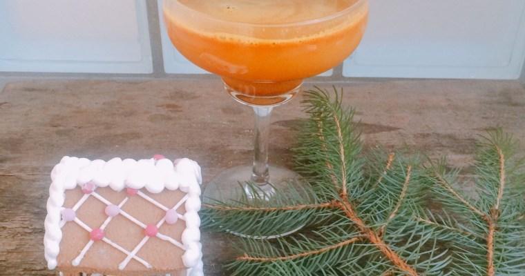 Jak poczuć się lepiej po Świętach – najlepsze napoje poświąteczne