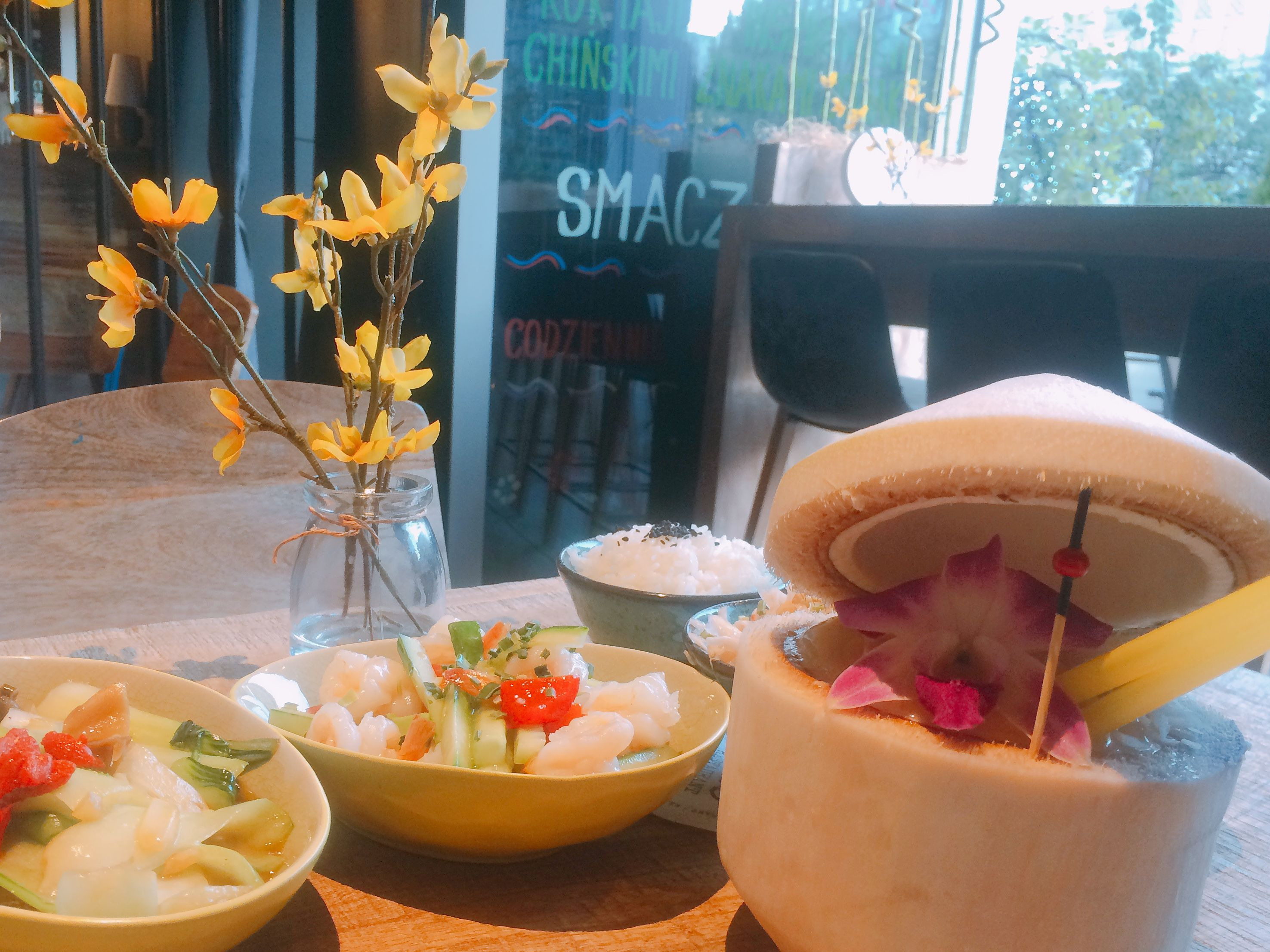 Mao – recenzja restauracji