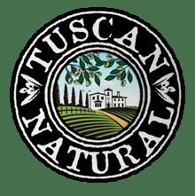 tuscannatural_logo
