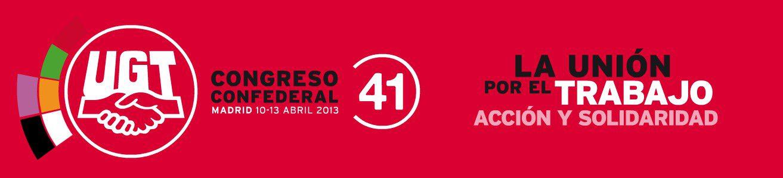Congreso Confederal 2013
