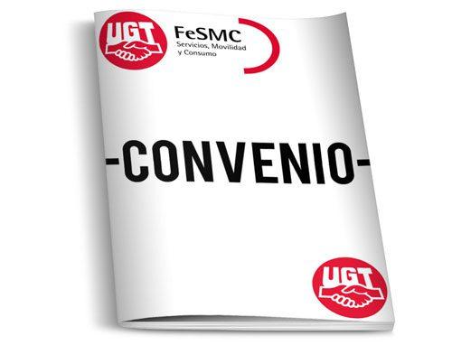 V Reunión XXIII Convenio Colectivo