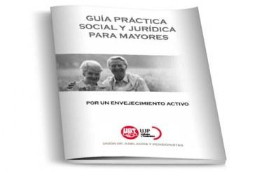 Guía Práctica Social y Jurídica para Mayores