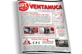 La Ventanuca, nº 92, abril 2017