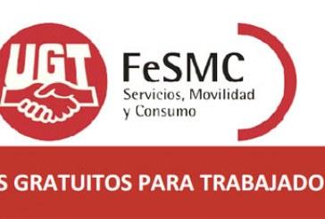 Plan de formación de la FeSMC para trabajadores del sector de Banca y Seguros
