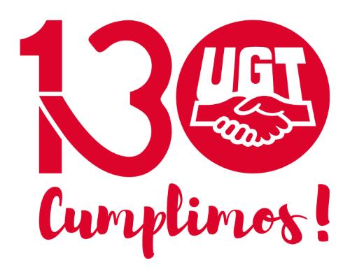 CUMPLIMOS 130 AÑOS