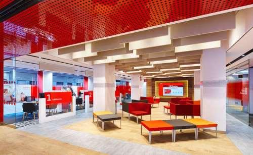 Oficinas Smart Red