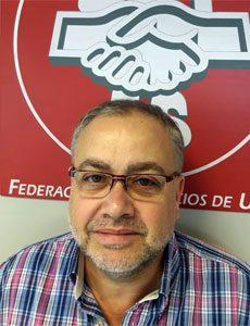 Guillermo Martínez Robles