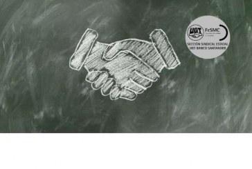 UGT apuesta por el mantenimiento del empleo