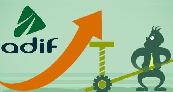 Aprobado el incremento salarial de 2018 y rechazada la modificación de la antigüedad para la Movilidad en ADIF