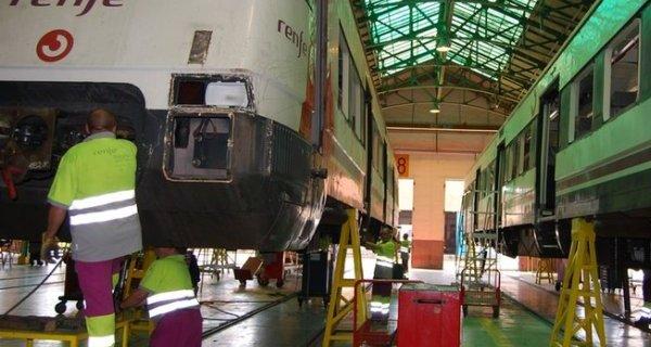 Continúan los efectos positivos de la desconvocatoria de UGT en Fabricación y Mantenimiento