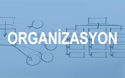 Her Yöneticinin Bilmesi Gereken Organizasyon Modelleri