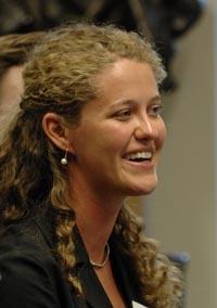 Jessica Wilbanks