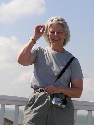 Debra Dandridge