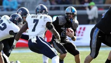 Air Force Falcons Recruiting Class of 2013