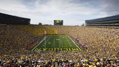 Rivalries: Michigan Wolverines