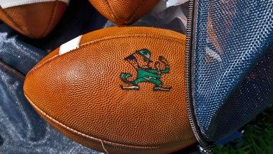 Notre Dame Football Recruiting 2016