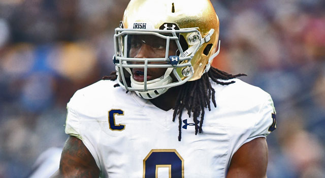 Jaylon Smith NFL Decision
