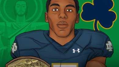 Notre Dame Recruiting Target Thomas Booker