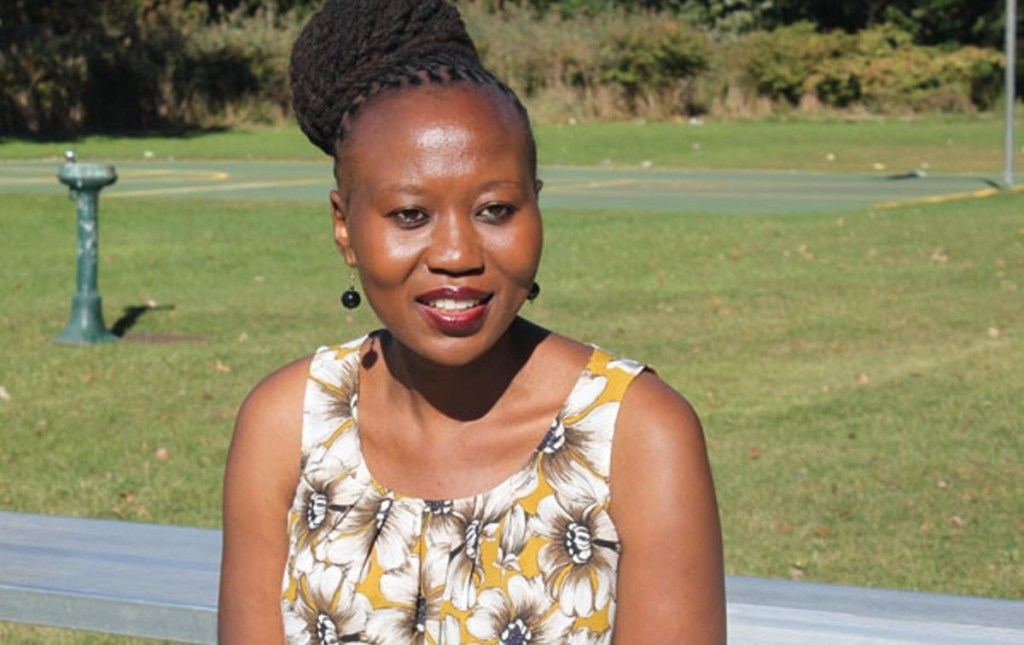 Former IEBC Commissioner Roselyne Akombe Reveals The Secret Behind Huduma Namba and Why Kenyans are Being Forced to Register