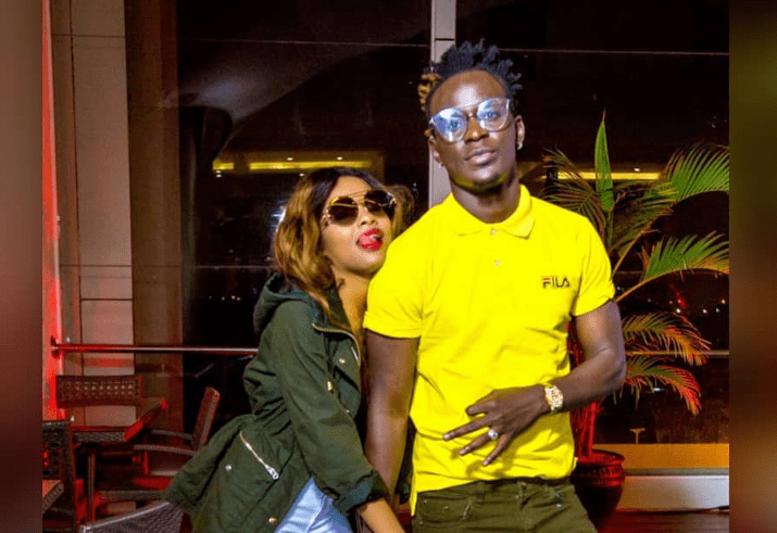 Willy Paul The Second Most Popular Artiste in Tanzania