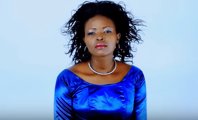 Eunice Njeri Still Searching For Love After Dumping Her Husband