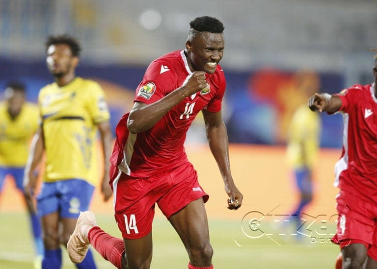 Diamond Platnumz Vows to Take Revenge on Kenyans After Harambee Stars Thrashed Taifa Stars in AFCON