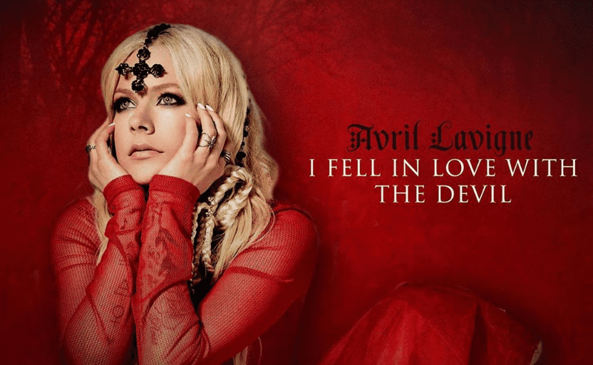 I Fell In Love With the Devil