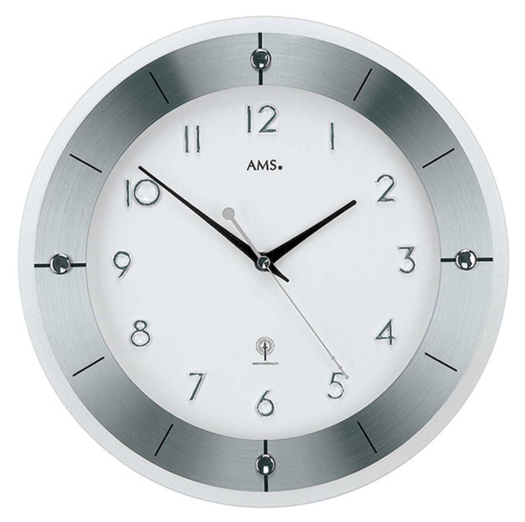 Uhren4you.de Blog >> Funkwanduhren einstellen ...