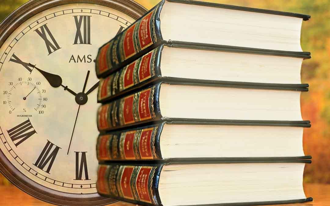 Das Uhren Lexikon
