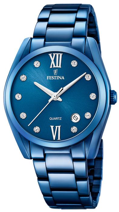 Armbanduhren Festina 16864_5