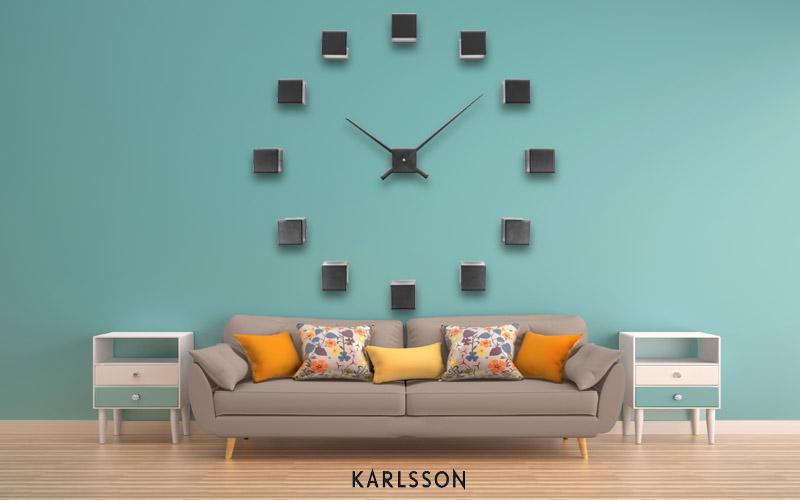 Die futuristische Karlsson KA5698BK