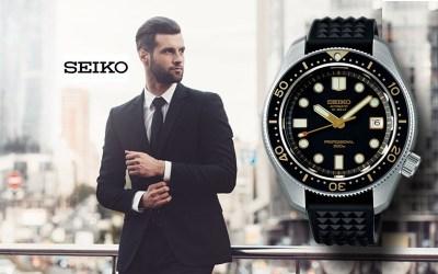 Für den besonderen Geschmack- Seiko SLA025