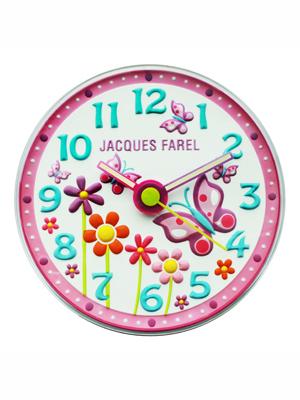 Jacques Farel WAL-01