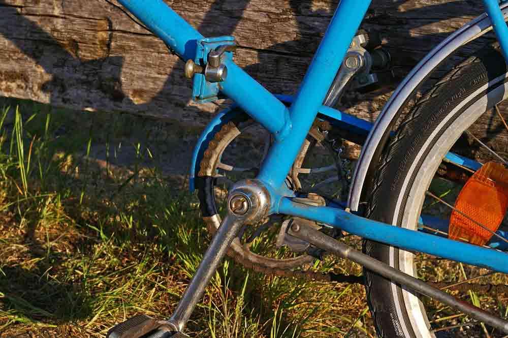 Fahrradkette
